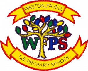 Weston Favell Primary School