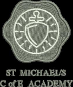 St Michaels C OF E Academy